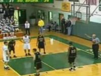 Basketball Player Can't Shoot Free Throws
