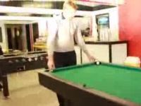 Unexpected Pool Trick