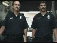 Football Cops Trailer