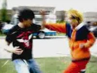 Awesome Anime Fights