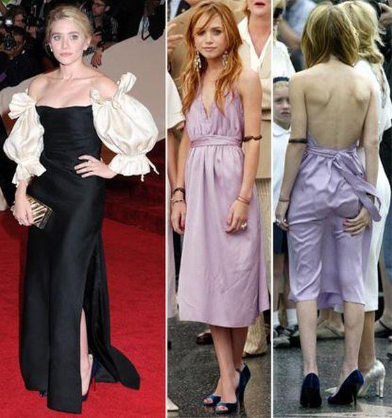 Slimmed Down Celebrities