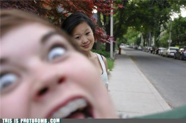 How to Spoil a Photo. Part 13