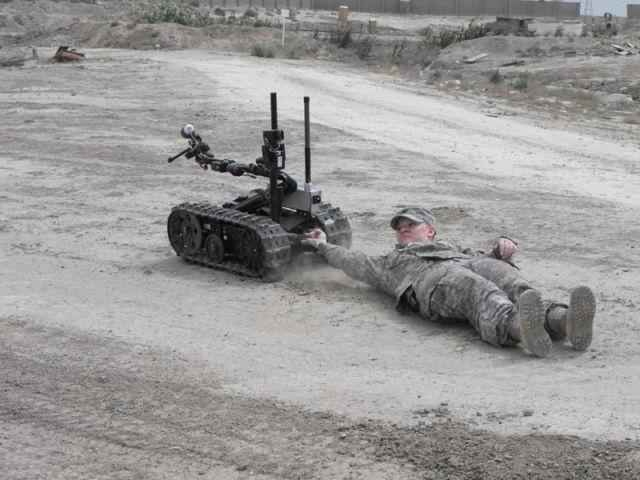 Military Humor. Part 2