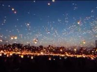 New Sky Lanterns World Record