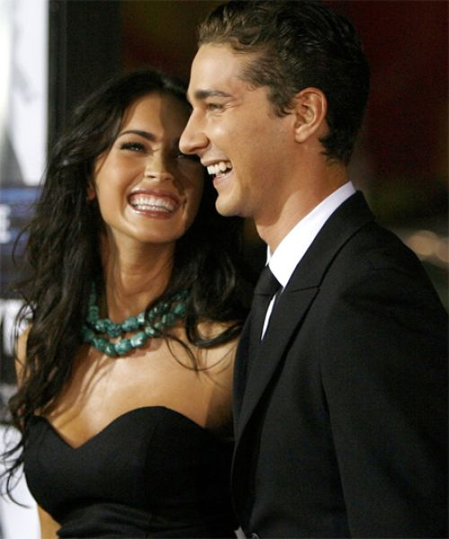 Eye on Stars: Shia LaBeouf Hooked Up With Megan Fox and Other Hollywood News