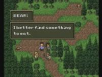 What If Man vs Wild was a 16-bit RPG?