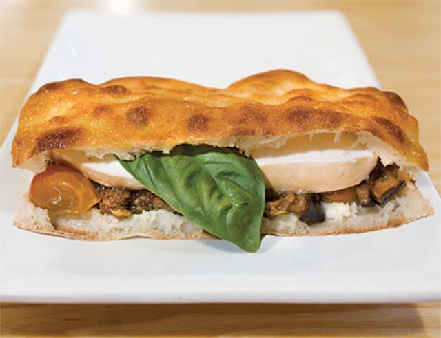 The Top 101 Most Delicious New York Sandwiches