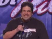 Hilarious Dude Shows His Insane Dance Moves on America's Got Talent