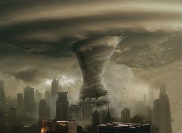 Doomsday Pictures