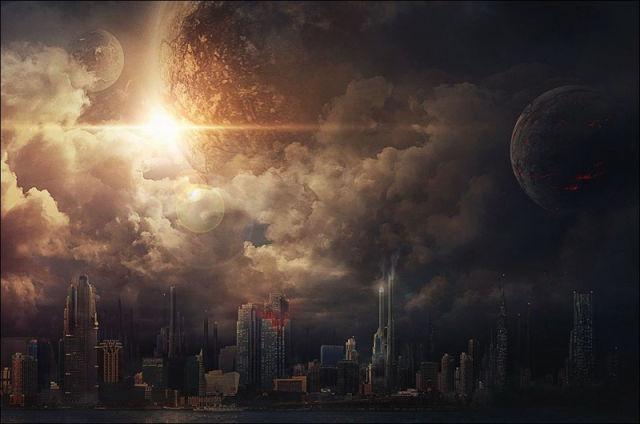 Doomsday Pictures