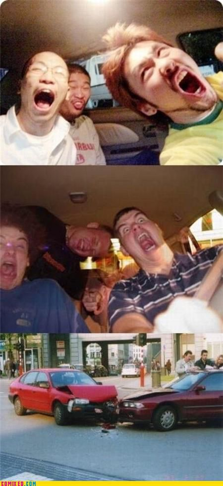 Funny Commixed Pictures. Part 9
