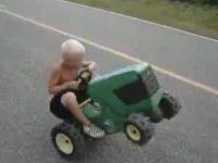Wheeling like a Boss