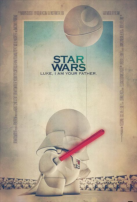 Amazing Movie Posters