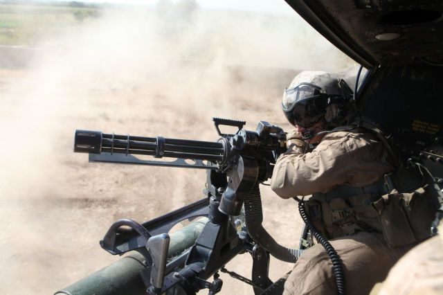 Military Action Pictures