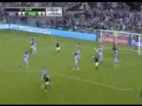 Awesome Soccer Goal