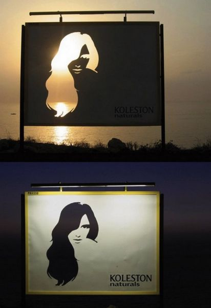 Creative Advertising For the Modern Generation