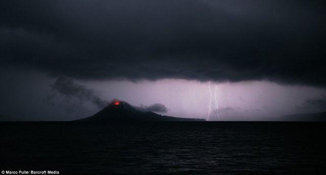 Amazing Volcanoes