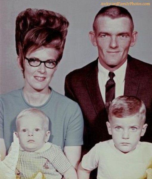 Awkward Family Photos. Part 6