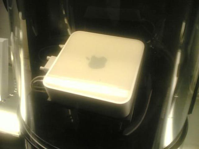 Reincarnation of Broken Mac Mini