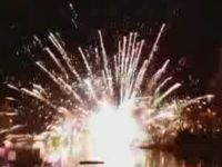 Compilation of 4th of July Fireworks Fails