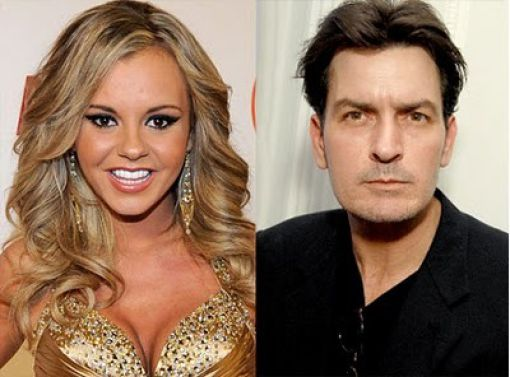 Eye on Stars: Charlie Sheen Is a Rock Star in the Bedroom and Other Hollywood News