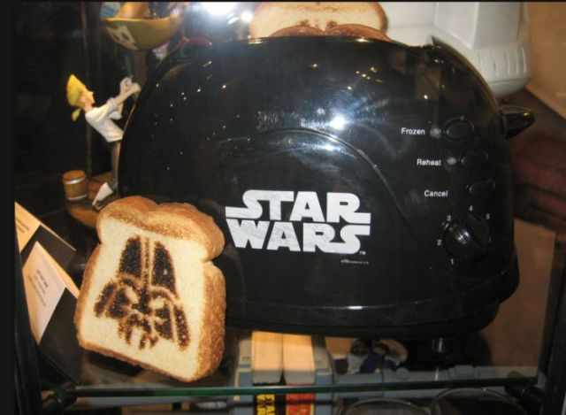 How to Make Star Wars