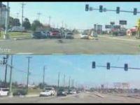 Before and After Joplin Tornado