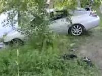 How Not to Pull a Car Out of a River
