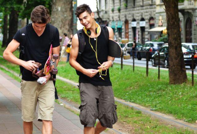 The Boys of Milan