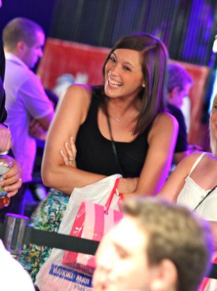Sexy Poker Women