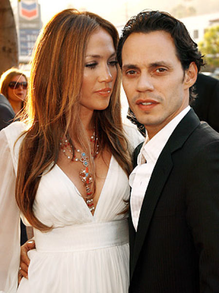 Eye on Stars: Jennifer Lopez and Marc Anthony Split and Other Hollywood News