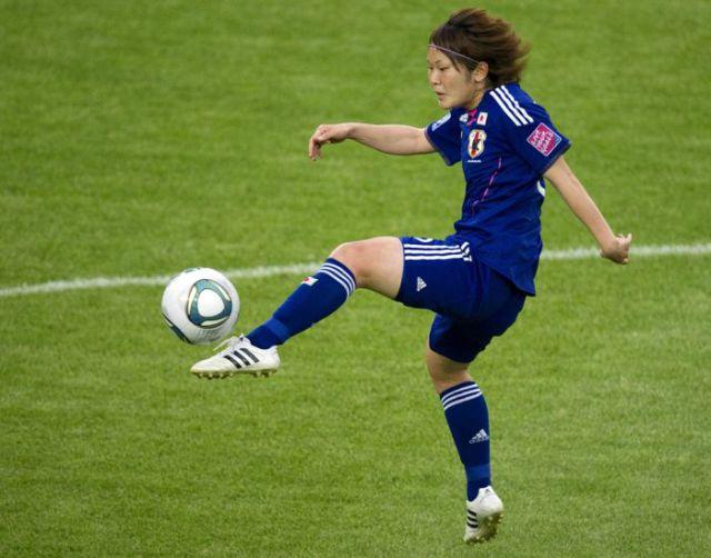 The 2011 Women
