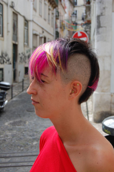 Would You Like One of These Haircuts?