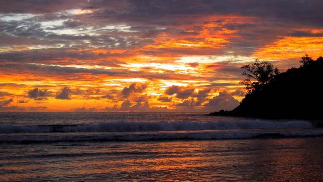 Amazingly Beautiful Islands of Seychelles