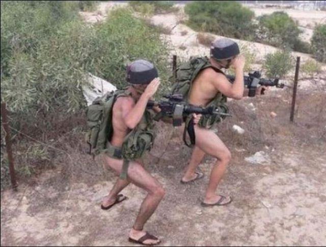 Military Humor. Part 3