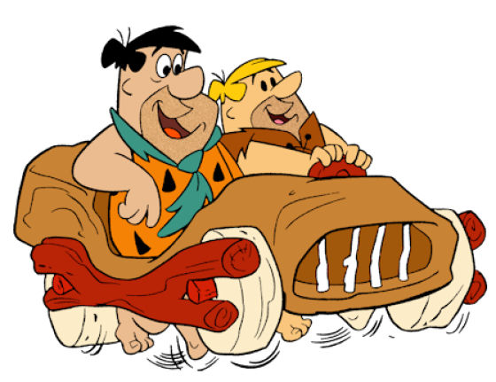 Uncanny Factoid: Flintstone Fun