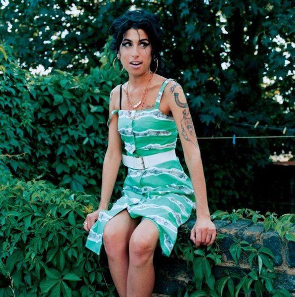R.I.P. Amy