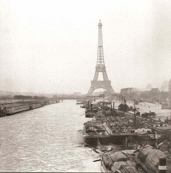 Amazing Pictures: Amazing Pictures Of Old Paris (30 Pics)