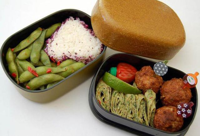 Bento: Creative Japanese Food to Go