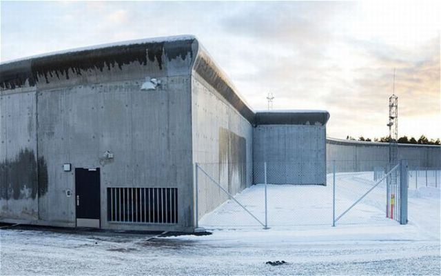 Anders Behring Breivik Might Stay In Humane and Stylish Prison