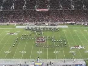 Nerdiest but Coolest Halftime Show Ever