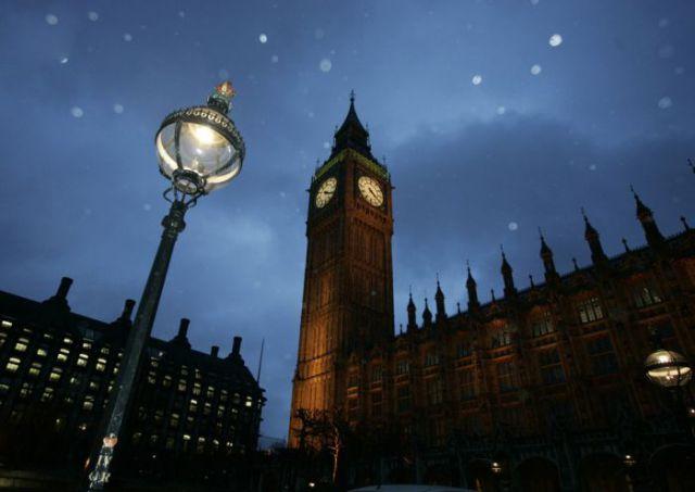 Beautiful Photos in the Night