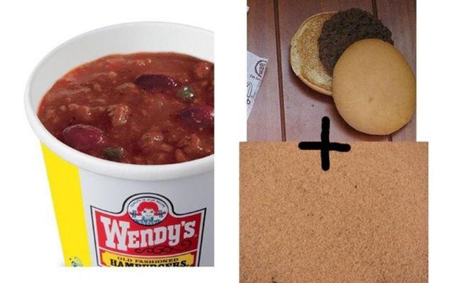 Disgusting Food Ingredients