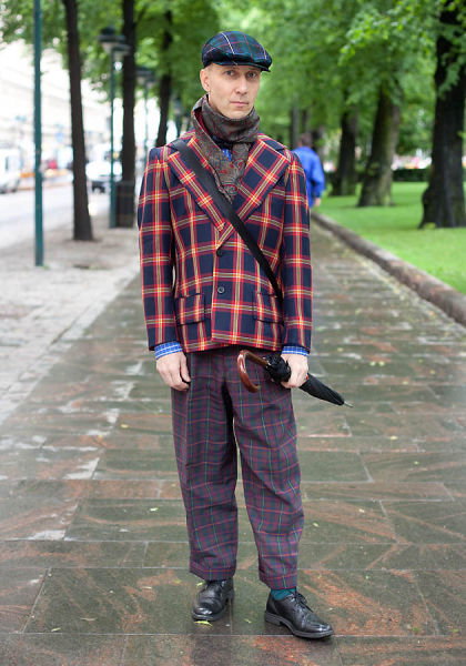 Finnish Hipsters
