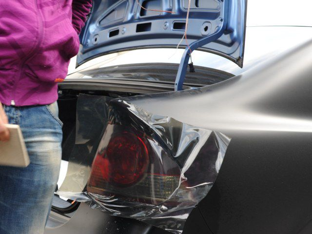Kick Butt Honda Civic Transformation