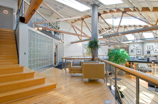 Why I Want to Live in This Loft