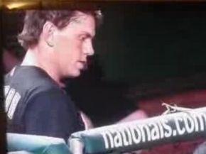 Praying Mantis vs Baseball Player
