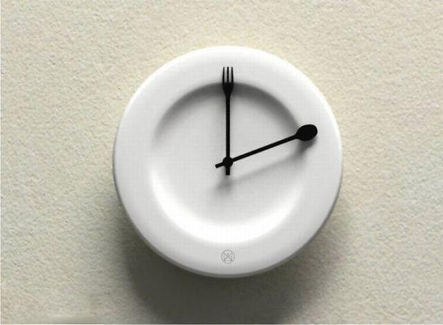 Amazing Clock Designs