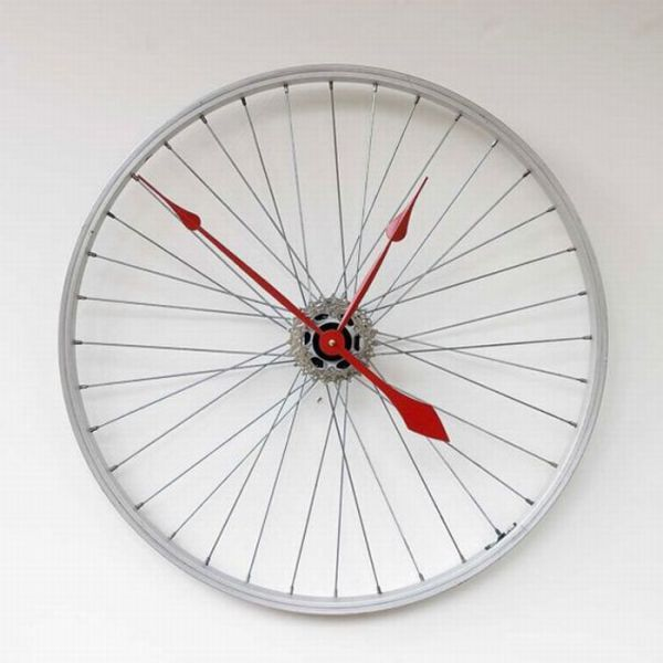 Amazing Clock Designs