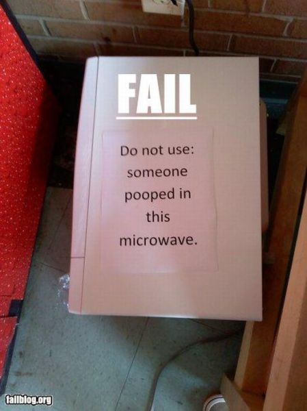 Entertaining Sign Fails